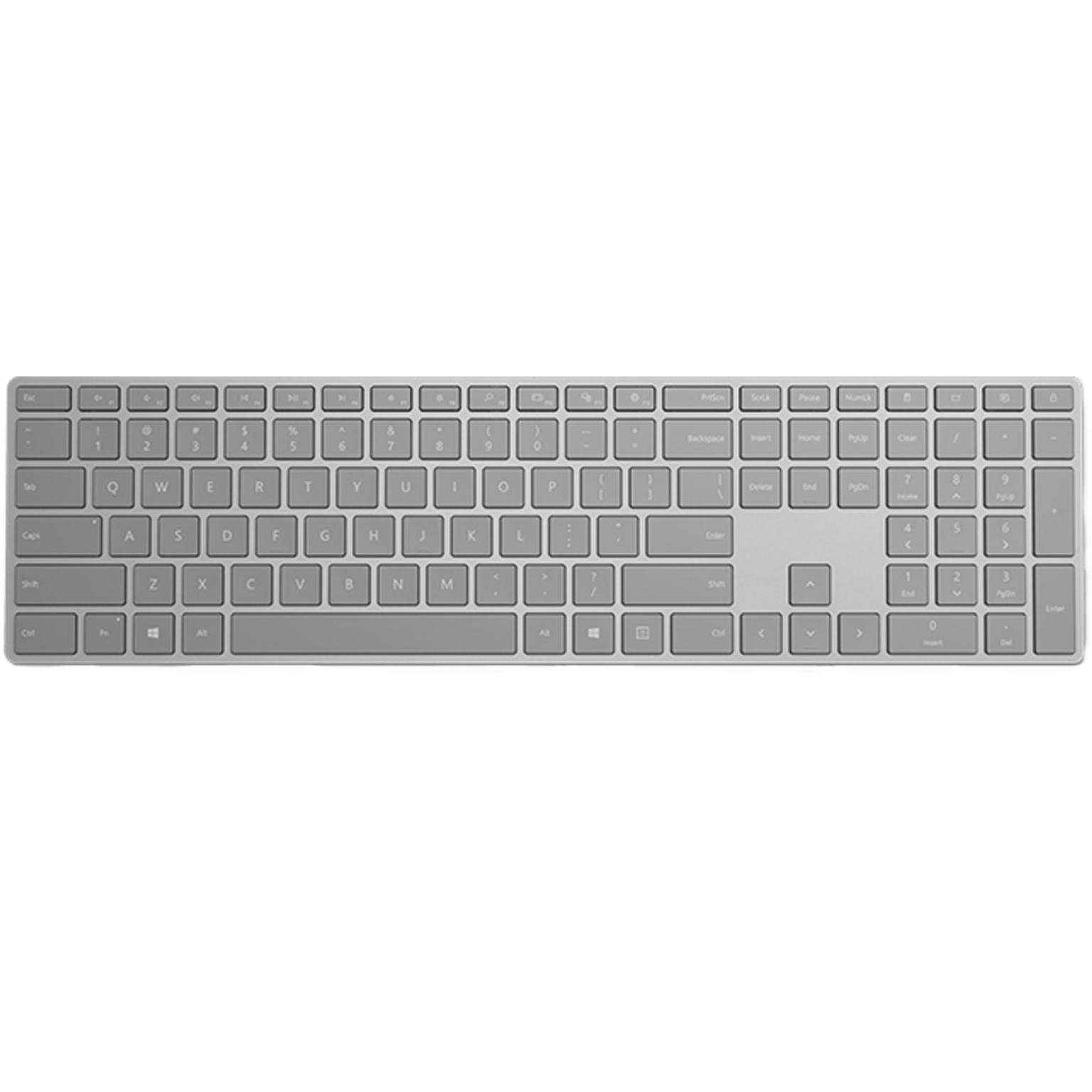 Bluetooth toetsenbord Microsoft Microsoft