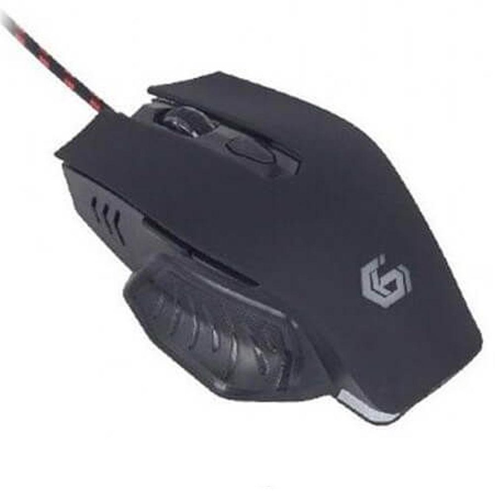 Gaming muis Optisch Quality4All