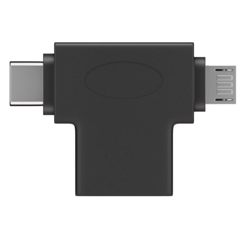 USB C adapter - 3.1 generatie 1