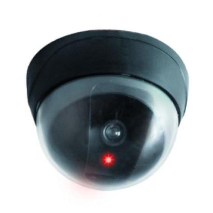 Camera dummy dome PL Quality4All