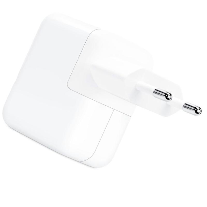 USB C oplader - Apple