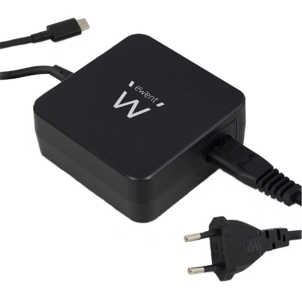 Laptop adapter - 65 Watt