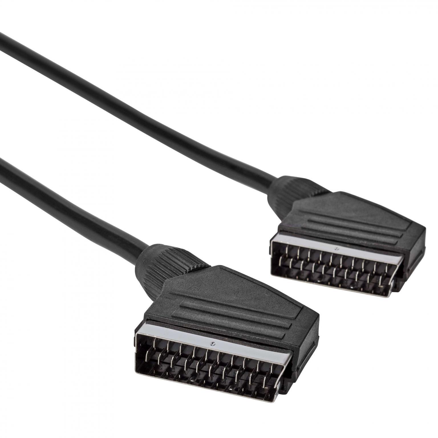 Scart Kabel 10 meter