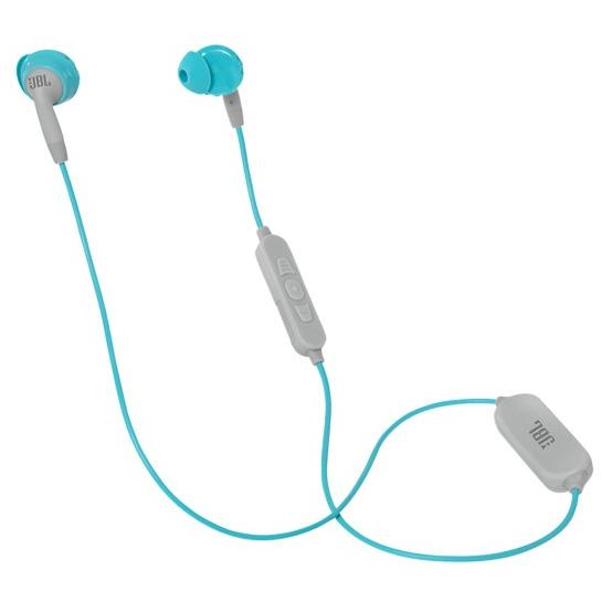 JBL Inspire 700 In-ear Binaural Wireless Blue mobile headset JBLINSP700TEL JBL Inspire 700. Connectivity technology Wireless, Bluetooth. Wearing style In-ear, Headset type Binaural. Ear coupling Intraaural, Headphone frequency 20 - 20000 Hz, Impedance 32 , Driver unit 1.22 cm. Weight 17.5 g. Colour of product Turqoise