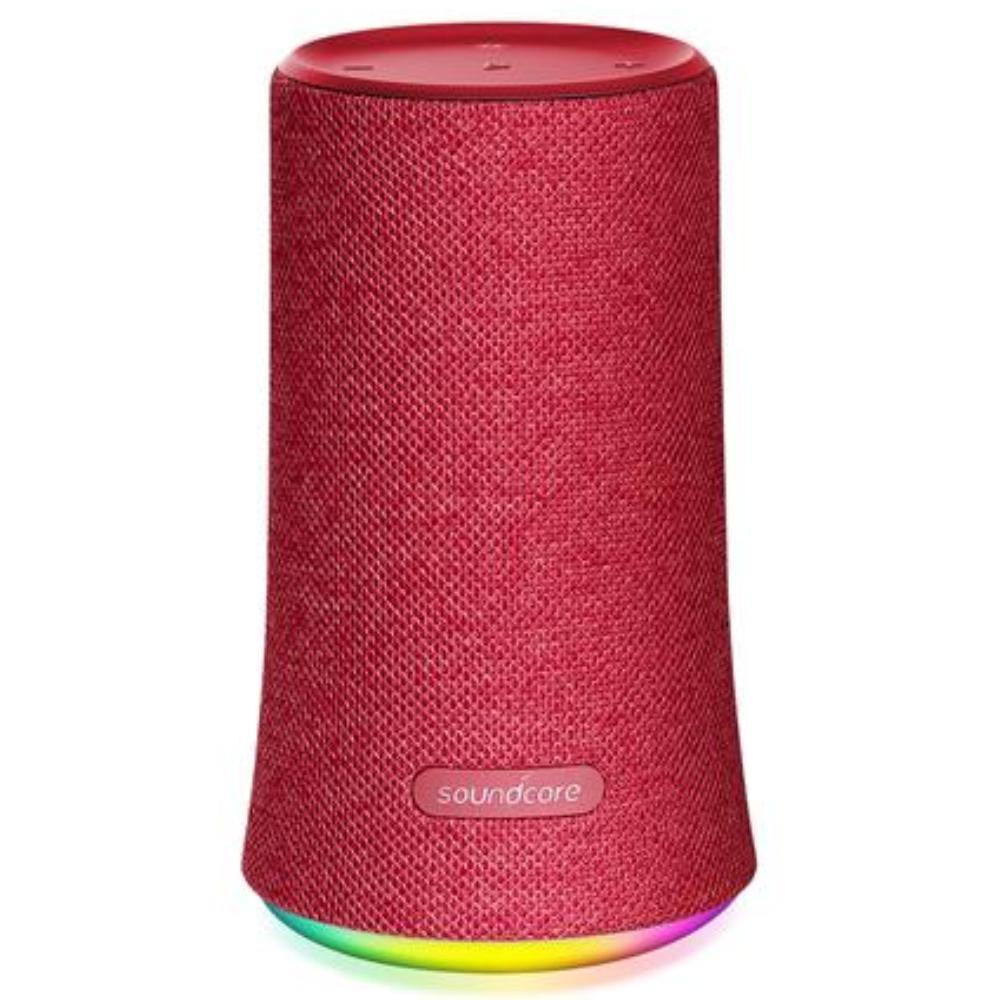 Soundcore Flare Rood Bluetooth speaker Anker