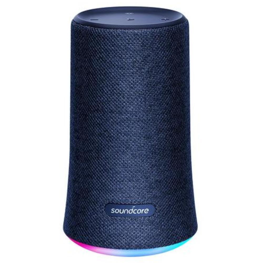 Soundcore Flare Blauw Bluetooth speaker Anker