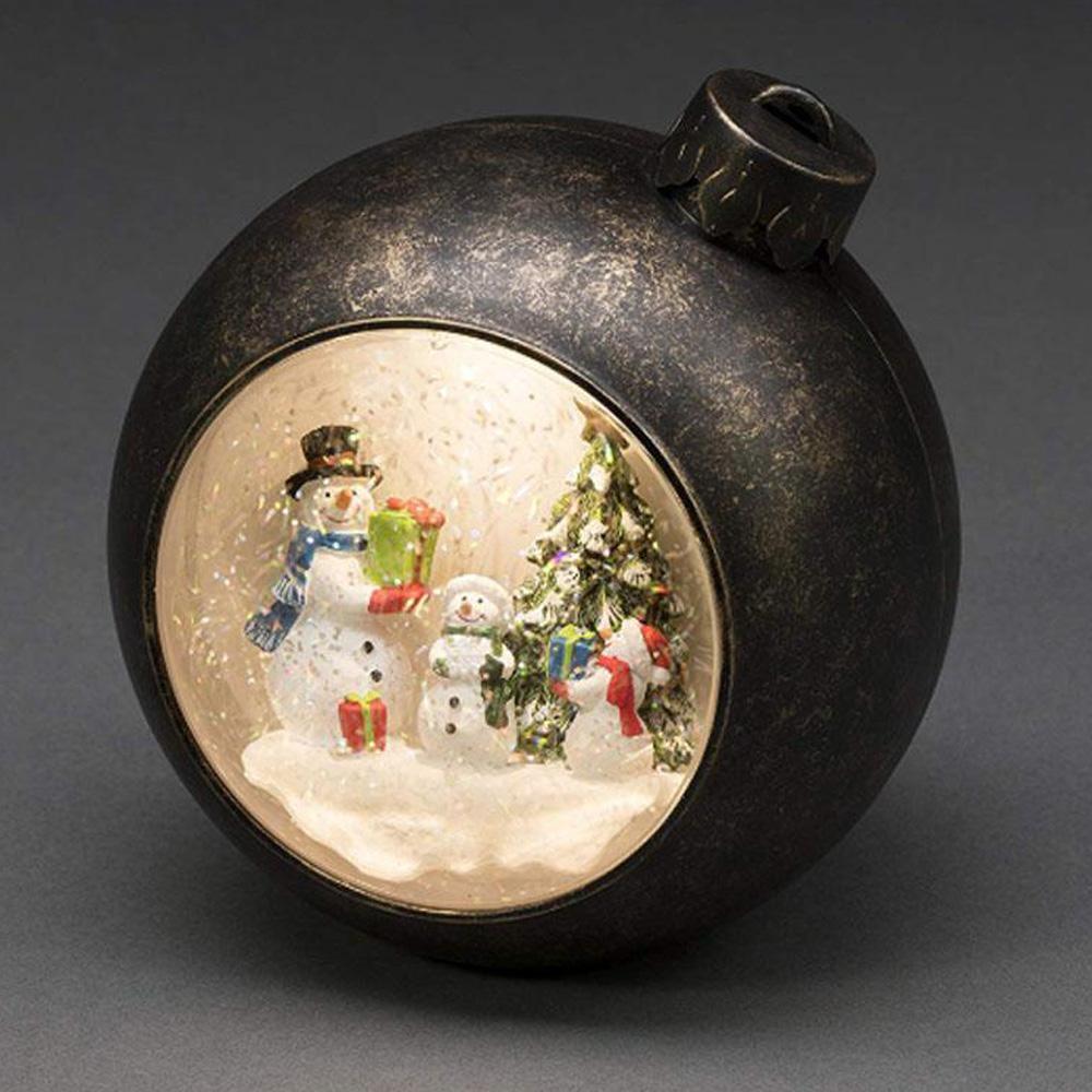 Kerstdecoratie Kerstbal Konstsmide
