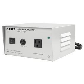 Kert Omvormer 230V naar 110V - 1000 Watt Maximaal vermogen: 1000 Watt