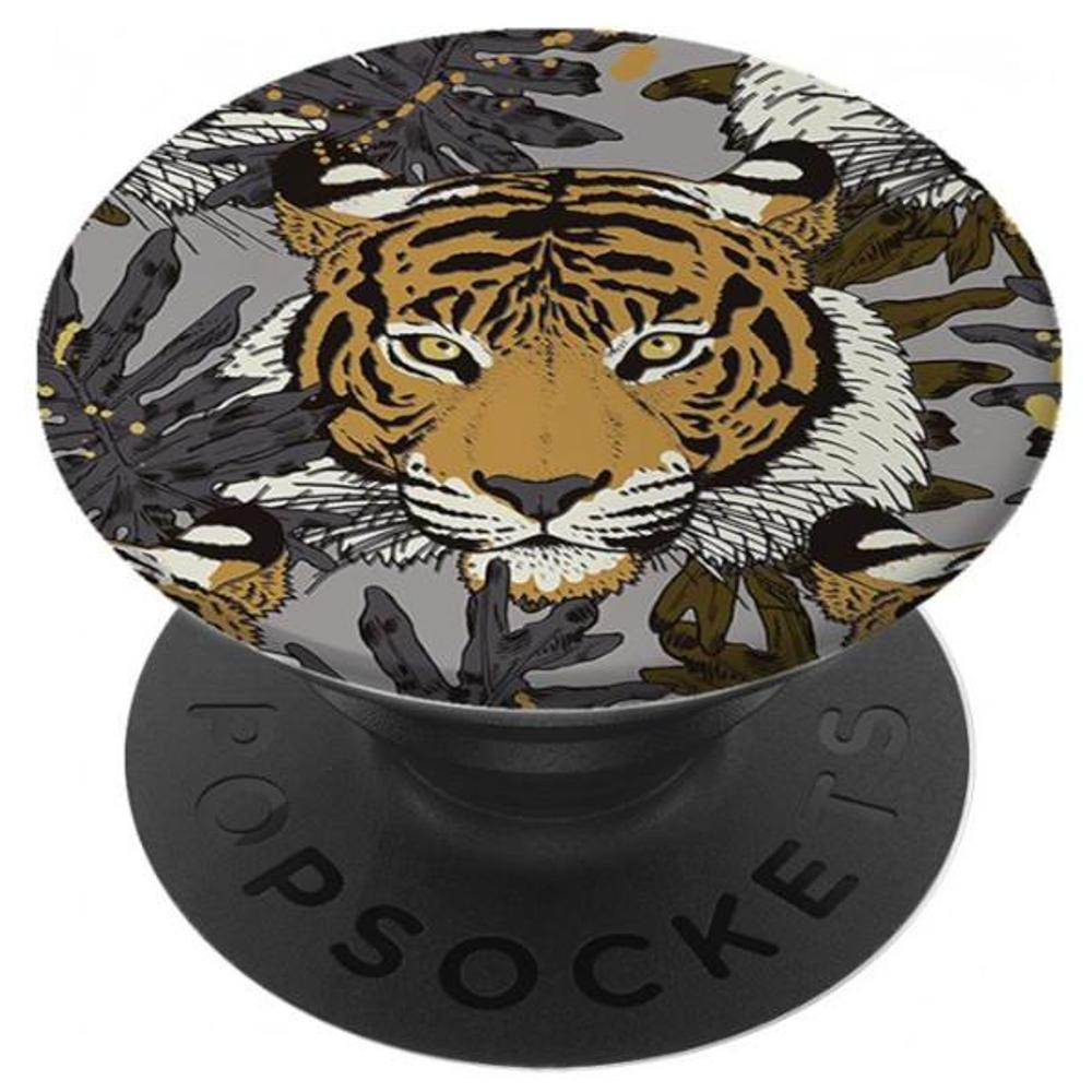 Popsocket - Tropical Tiger