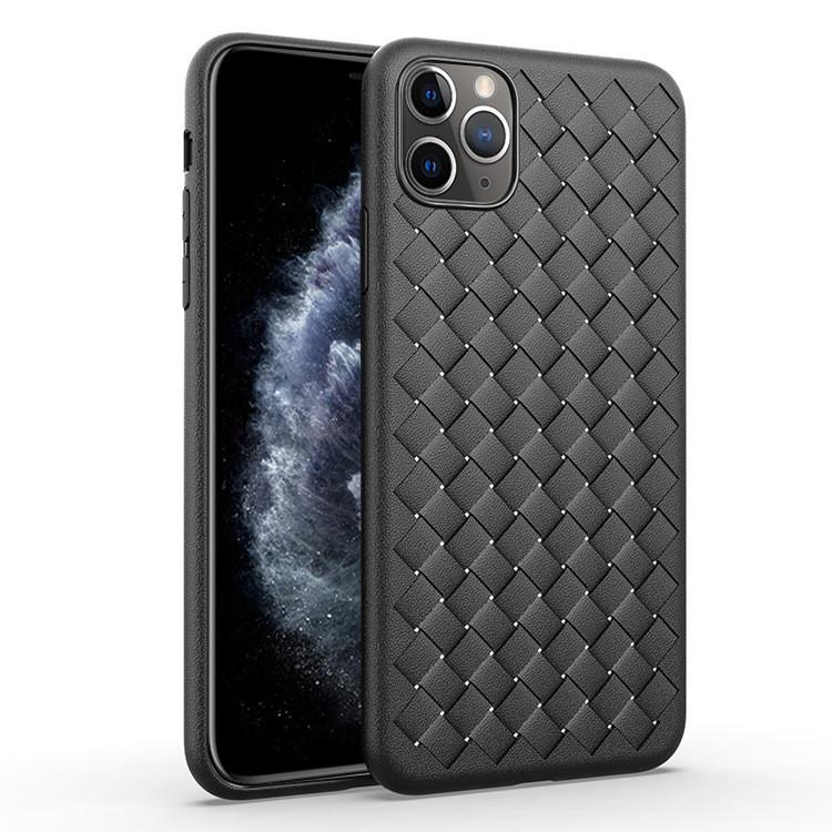 iPhone 11 Pro - Gelcase backcover