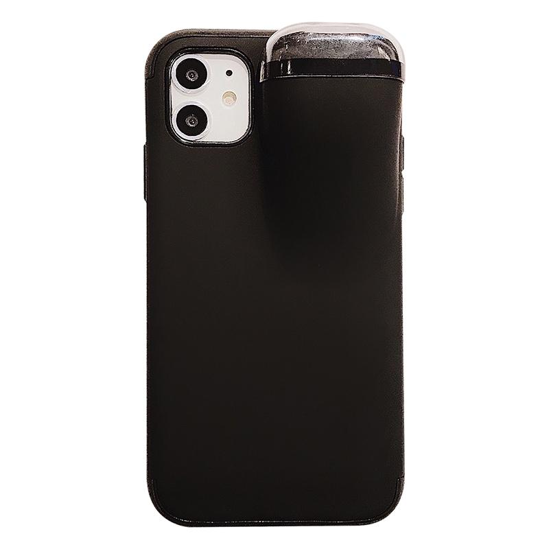 iPhone 11 - Gelcase backcover