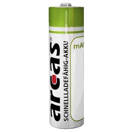 Oplaadbare AAA Batterij Arcas