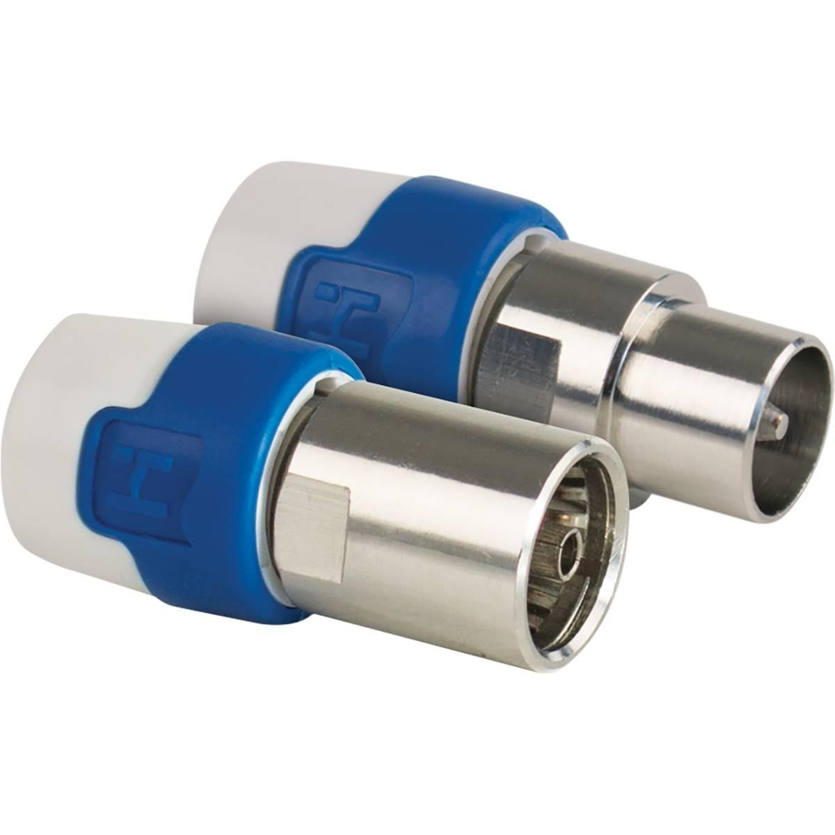 Hirschmann IEC connector