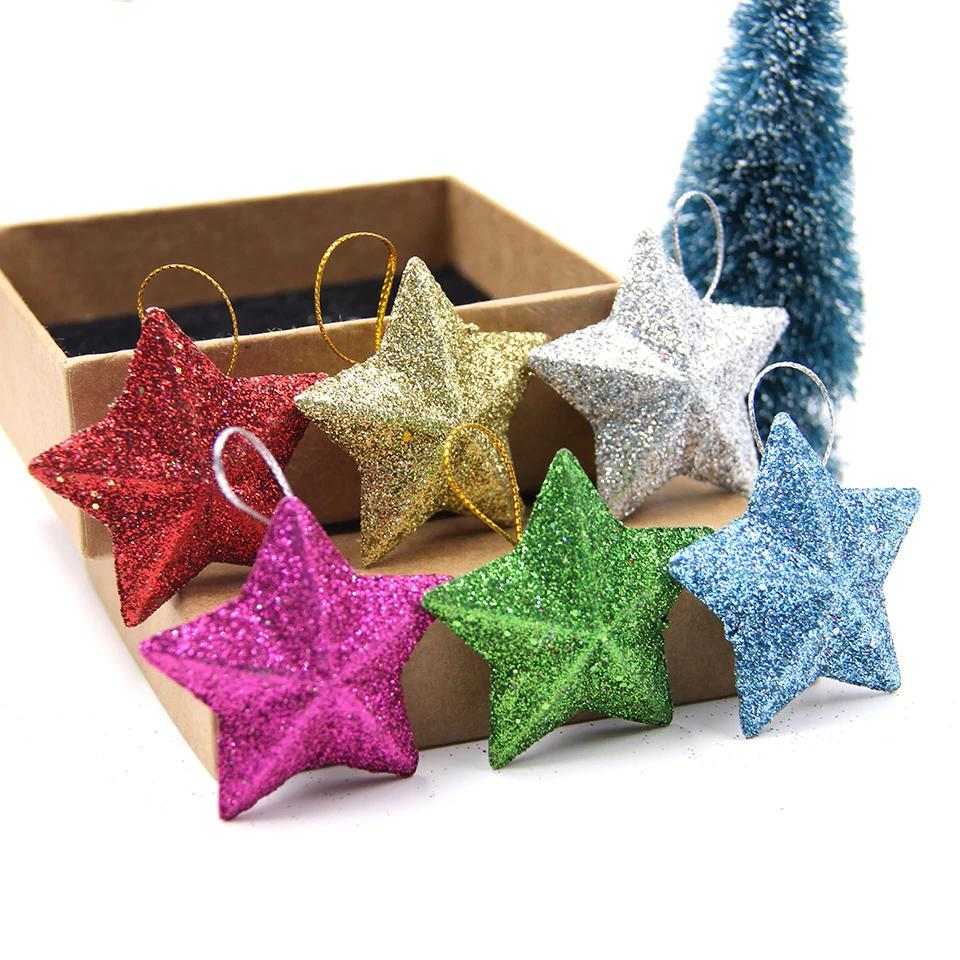 Kersthangers Cadeautjes Able & Borret