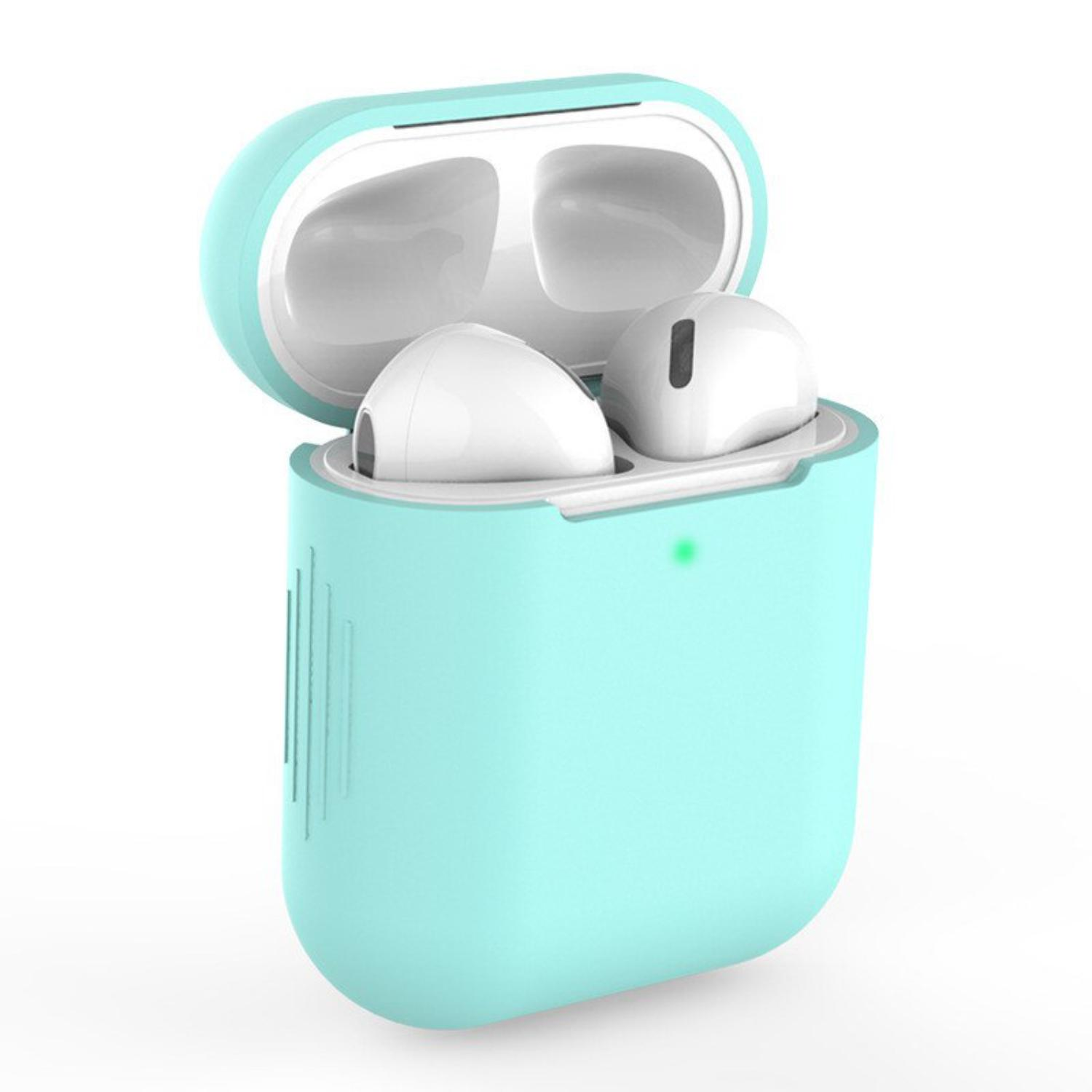 iPhone 11 - Airpod case hoesje