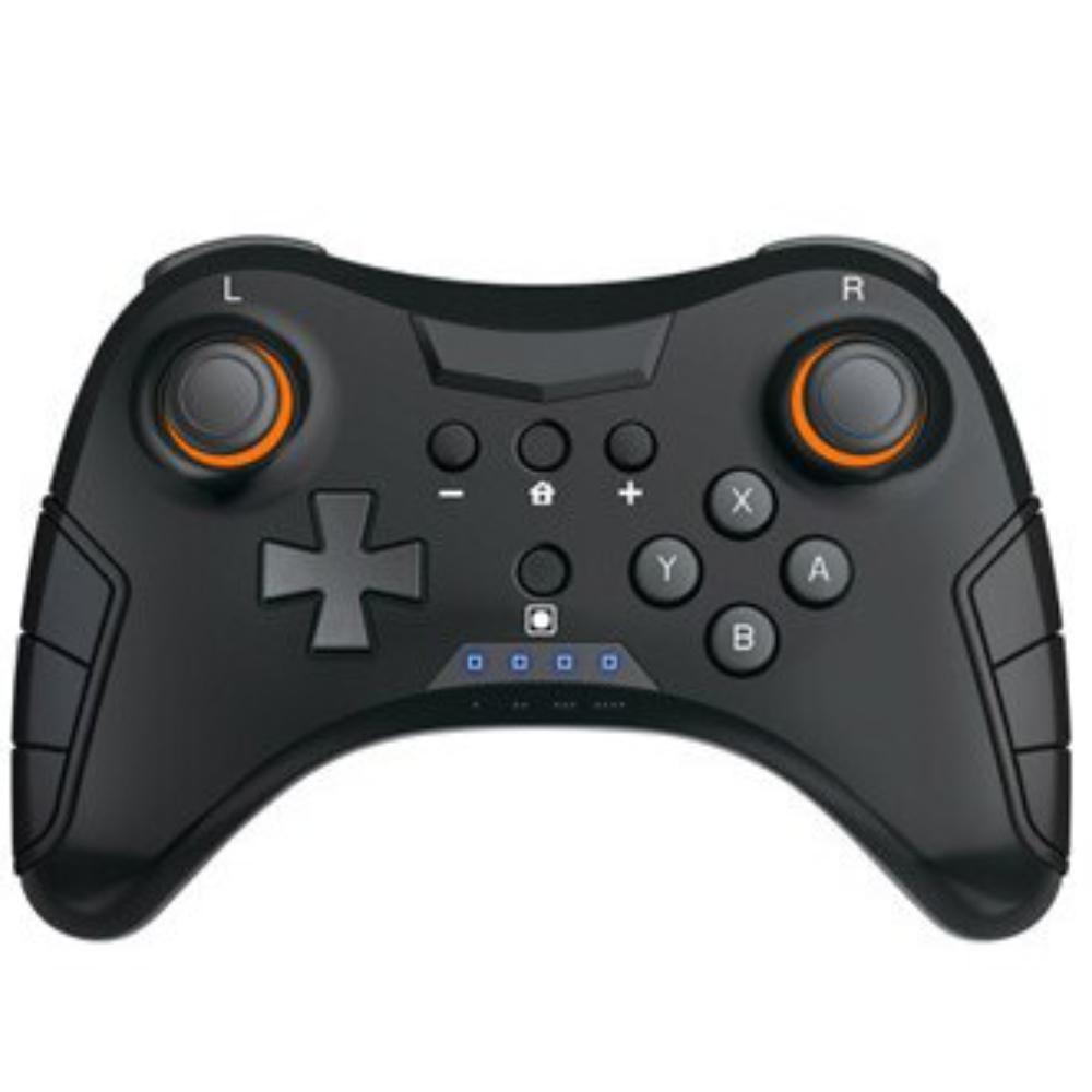 Draadloze controller voor Nintendo Switch Zwart Able & Borret