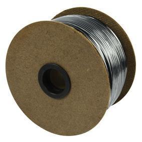 Coax kabel op rol