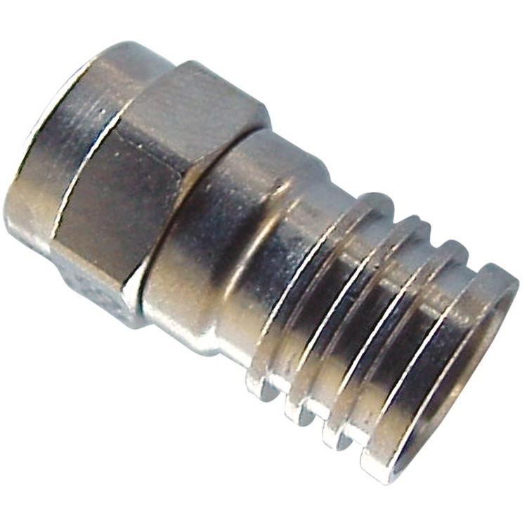 Hirschmann F-Connector Krimp Type: SFC012