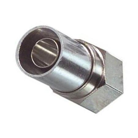 Hirschmann F-Connector Krimp Type: KOF060F