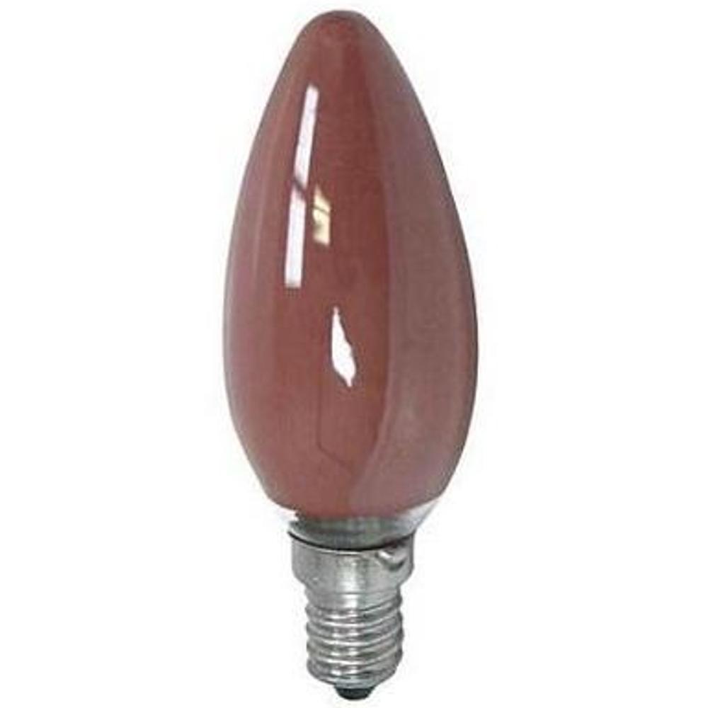 Image of E14 gloeilamp - E14 gekleurde lamp - Techtube Pro