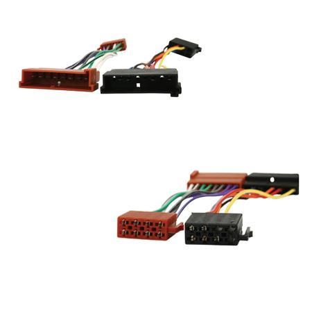 Image of HQ ISO-FORD kabeladapter/verloopstukje