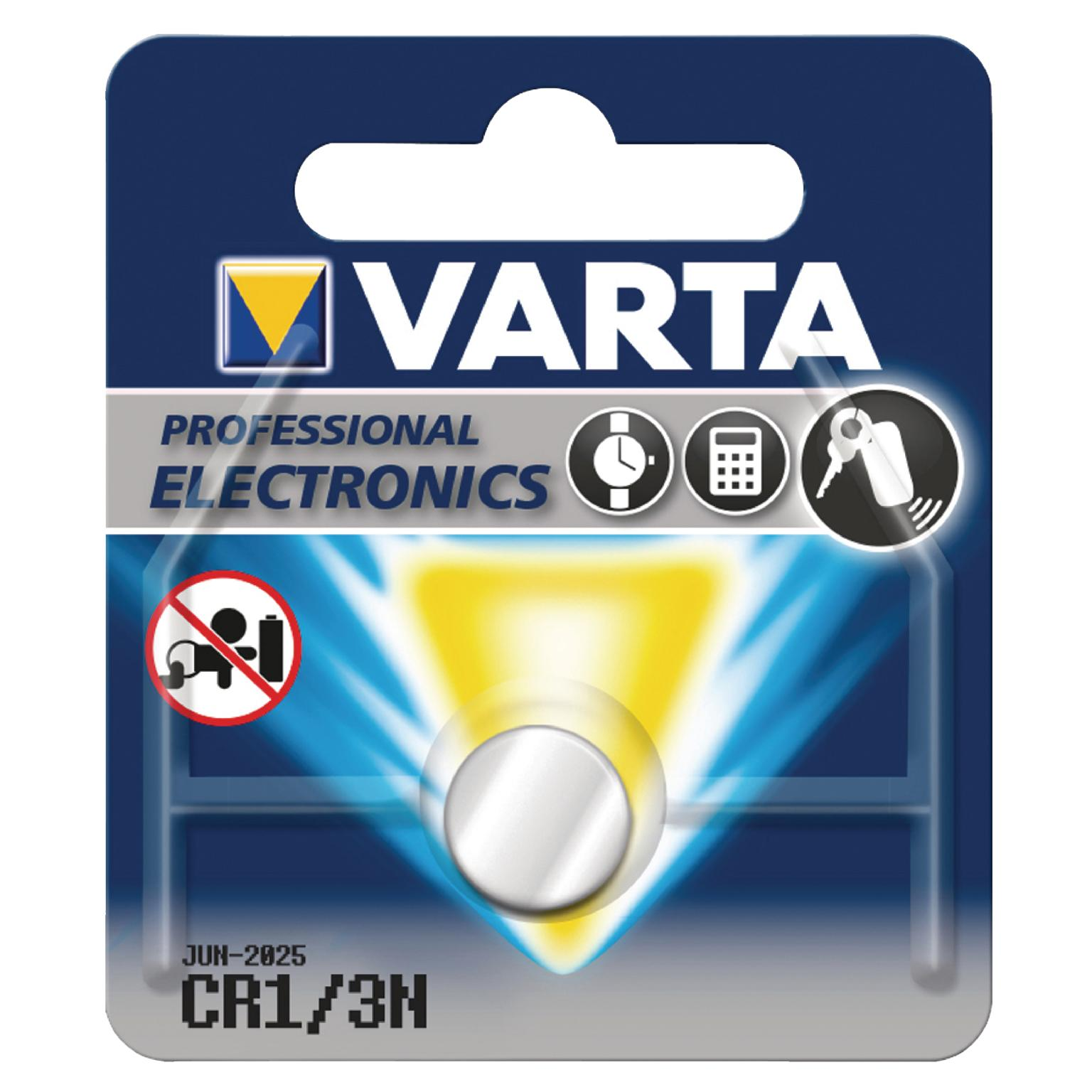 Image of CR1 - Varta