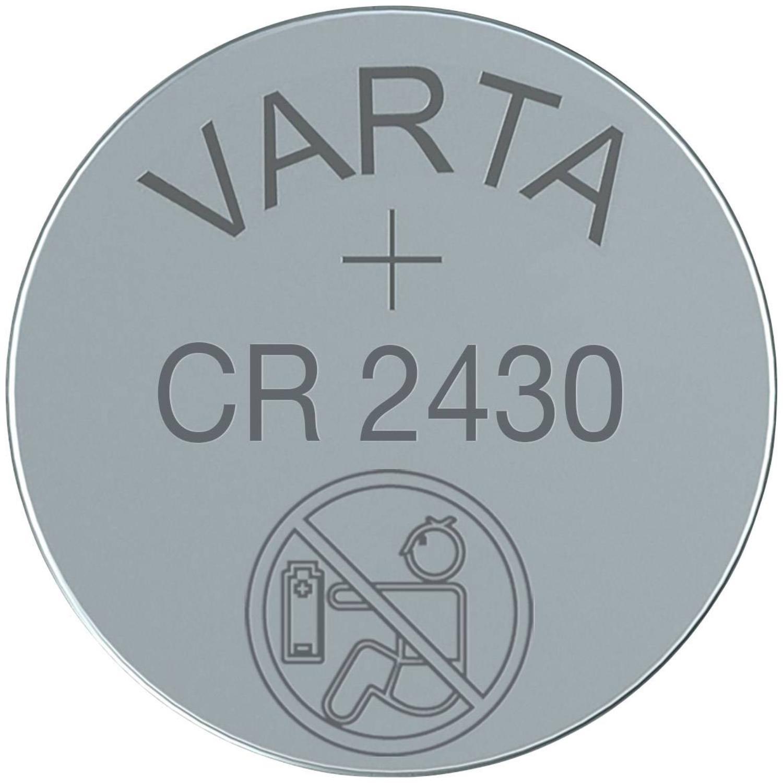Varta 6430 101 401