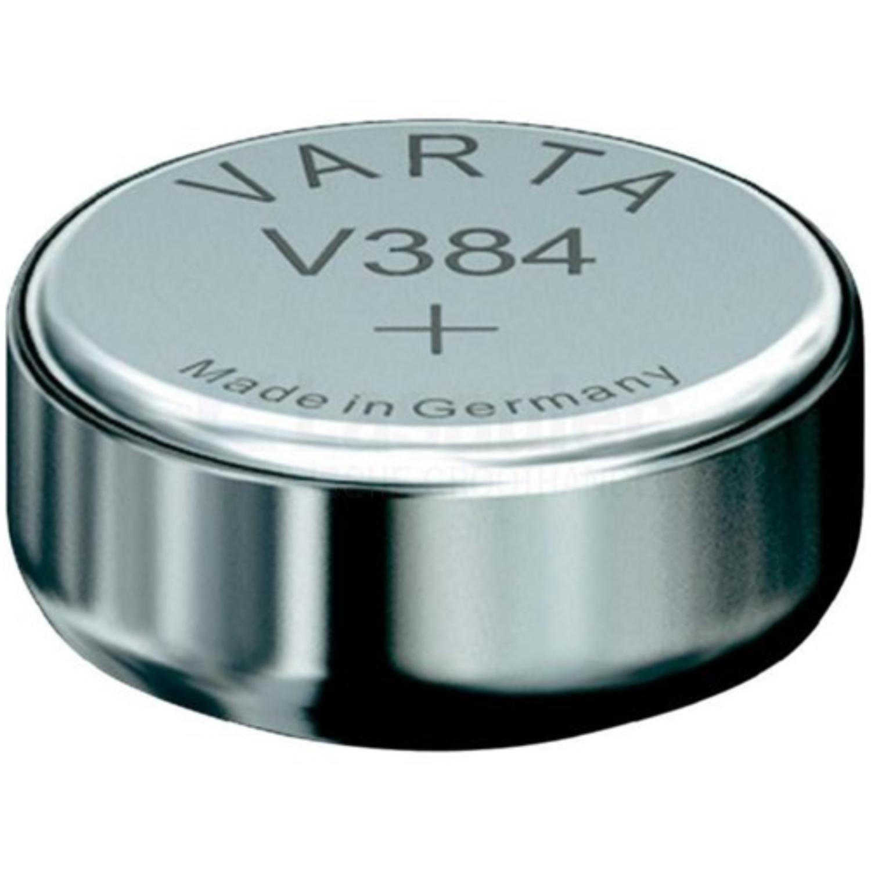 VARTA horloge batterij IEC code: SR55