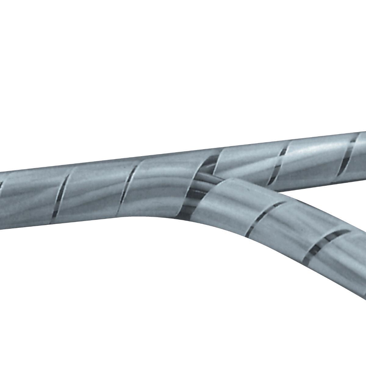 Binnen diameter 15mm - Transparant - Fixapart