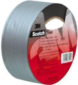 Duct tape - 3M