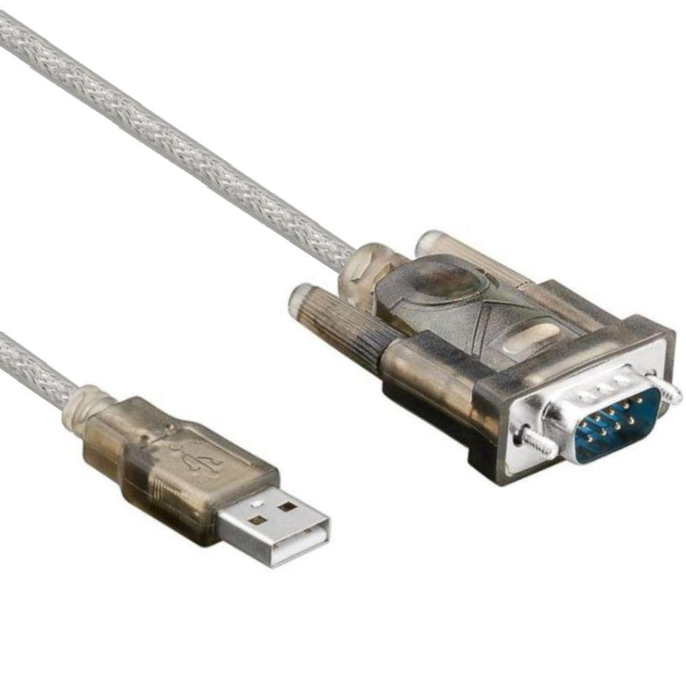 USB naar Serieel Adapter 1.5 meter
