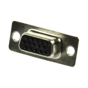 VGA Connector High Density