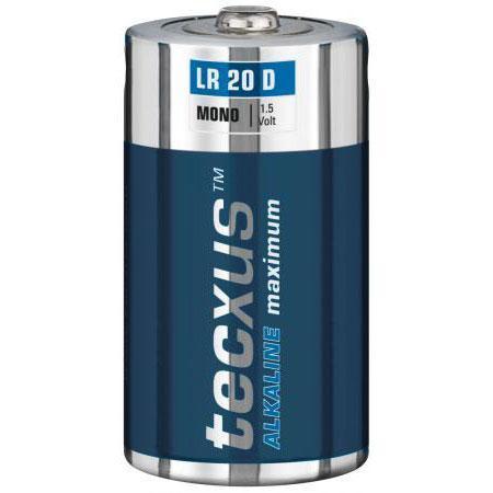 D batterij Winkel Online - Goedkoopste D batterij Aanbod