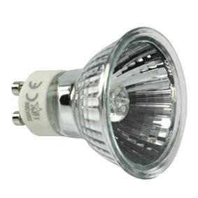 GU10 Lamp - Halogeen - Lamptype: Halogeen, Lampvoet: GU10, Vermogen ...