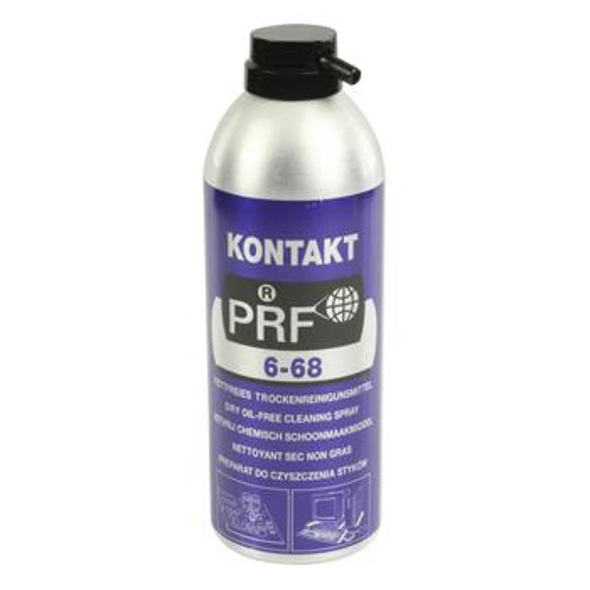 Populair Spray Contactspray Winkel: Bestel goedkoop uw Contactspray ZG02
