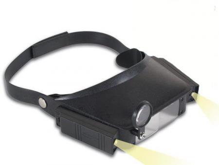 Hoofdloep Met verlichting - Beweegbare Hoofdloep met verlichting ...