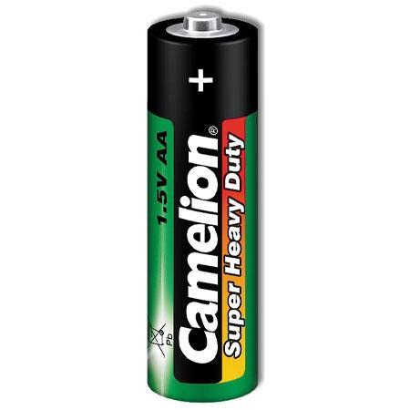 Afbeelding van AA batterij Set van 4 batterijen Camelion