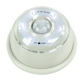 HQ LED IR LAMP - Deze LED lamp is uitgerust met een IR sensor en een ...