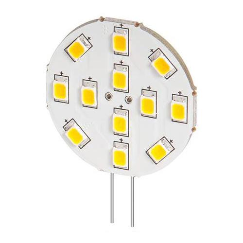 G4 lamp - LED Afmetingen: Ø30mm