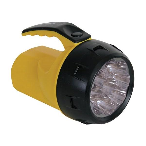 Zaklamp - Led - 120 lumen