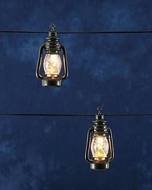 Verbazingwekkend Kerstverlichting LED - Lantaarn - Kerstverlichting (LED YG-33