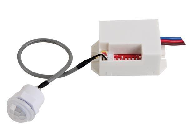 Licht En Bewegingssensor : Bewegingsmelder kopen morgen in huis alle bewegingsmelders