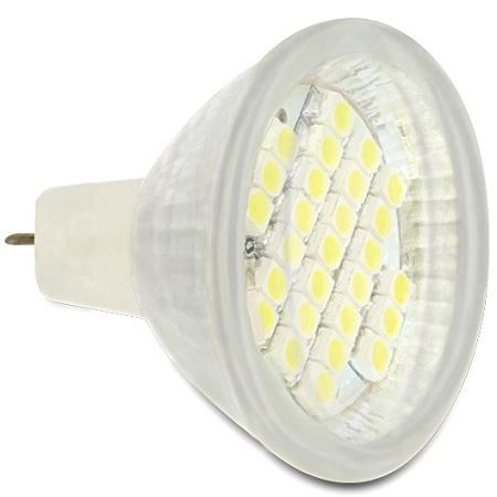 Gu4 lamp smd led lamptype smd led lampvoet gu4 for Led lampen 0 3 watt