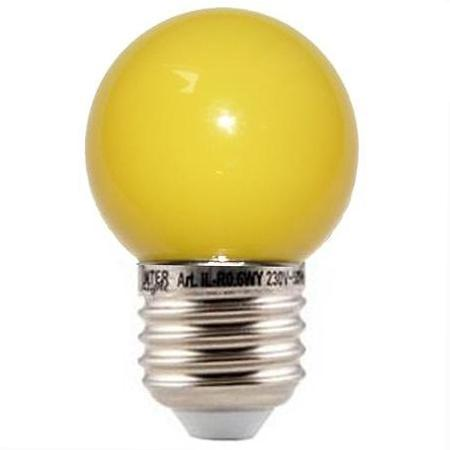 Led - E27 Lamp  - 52 lumen