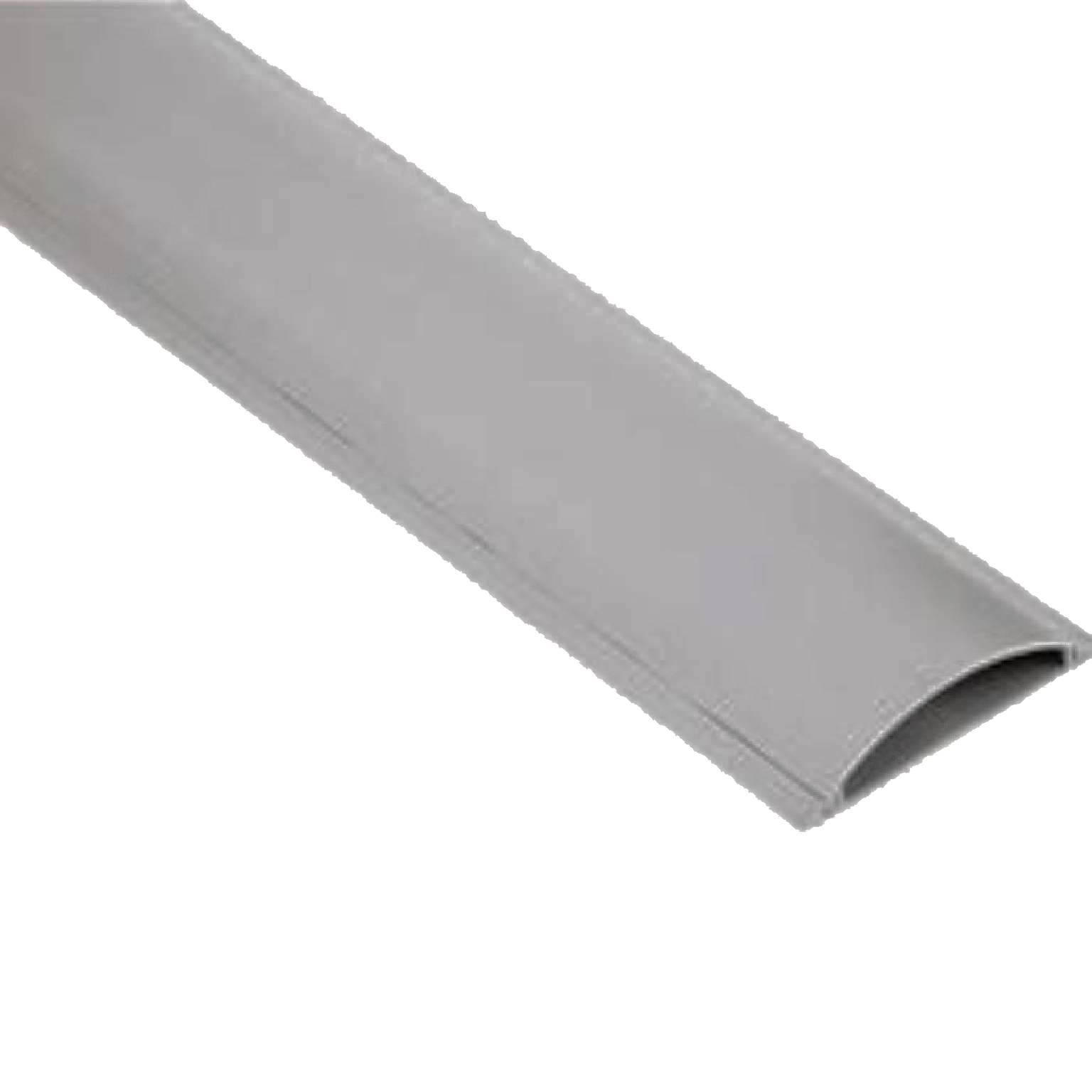 Kabelgoot - PVC - 70 x 21 mm Hoogte: 21 mm