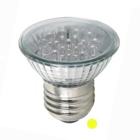 E27 Lamp - LED Afmetingen: