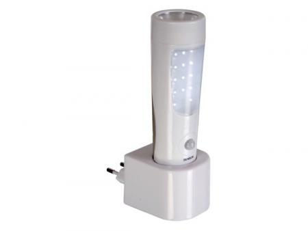 Geliefde HERLAADBARE LED ZAKLAMP - Stijl: Pir sensor LED zaklamp Lamptype QR52
