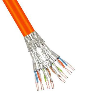 S/FTP cat7 kabel Duplex