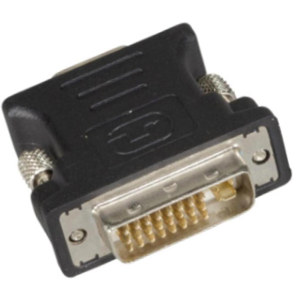Dvi Vga Verloopstekker Dvi Vga Adapter Connector 1