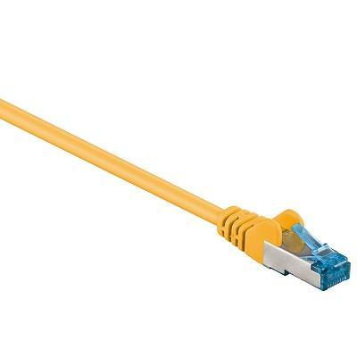 S/FTP cat6a kabel